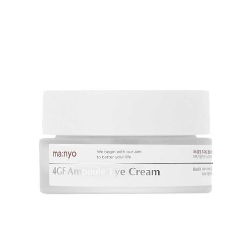 Manyo Factory 4GF Ampoule Eye Cream