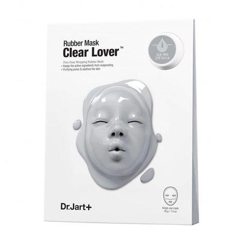 Dr. Jart+ Dermask Rubber Mask Clear Lover