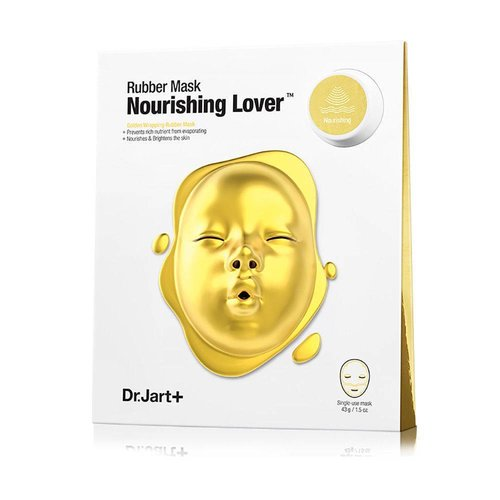 Dr. Jart+ Dermask Rubber Mask Nourishing Lover