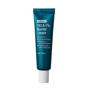 By Wishtrend Teca 1% Barrier Cream