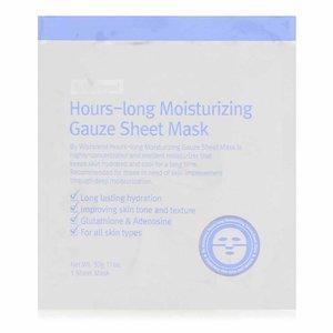 By Wishtrend Hours-long Moisturizing Gauze Sheet Mask