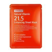 Natural Vitamin 21.5 Enhancing Sheet Mask