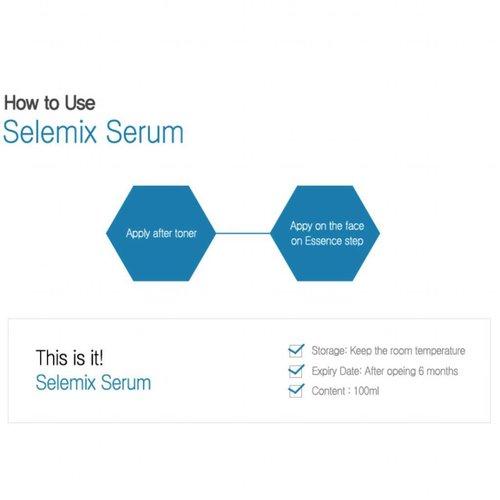 Troiareuke ACSEN Selemix Serum