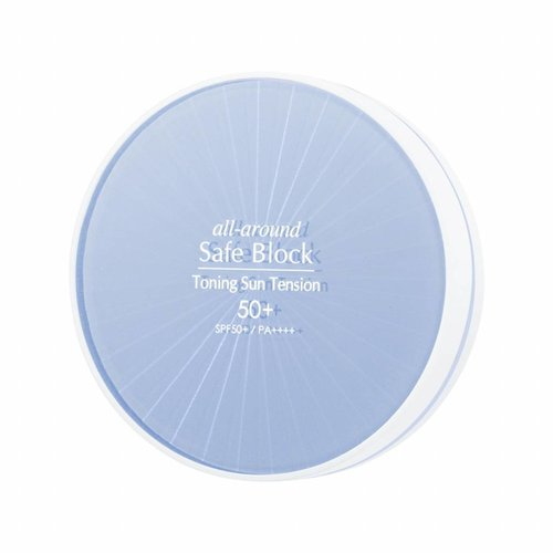 Missha All Around Safe Block Toning Sun Tension SPF50+/PA++++