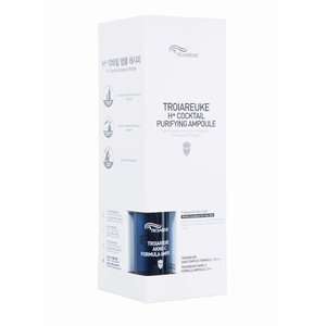 Troiareuke H+ Cocktail Purifying Ampoule 1+1