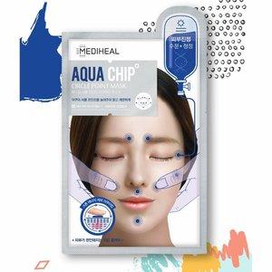Mediheal Aqua Chip Circle Point Mask