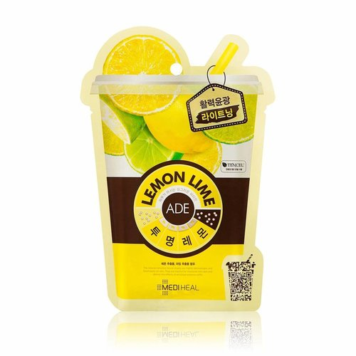 Mediheal Lemon Lime Ade Mask