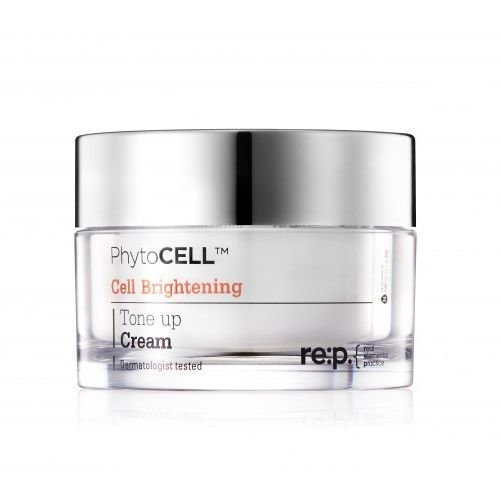 Re:p Phytocell Cell Brightening Tone Up Cream