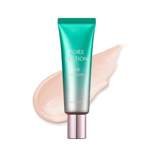 Missha Pore Fection BB cream