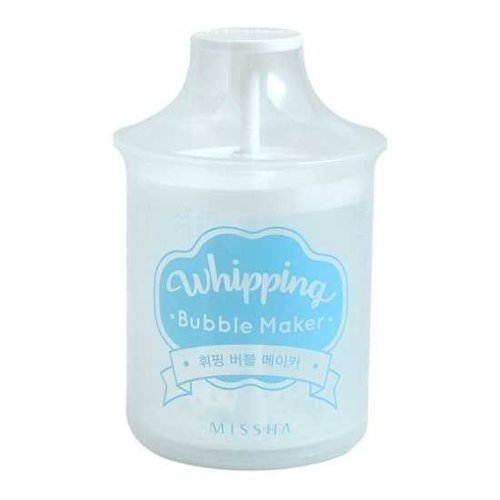 Missha Whipping Bubble Maker