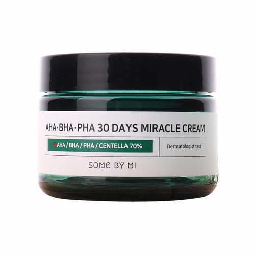 Some By Mi AHA BHA PHA 30 Days Miracle Cream