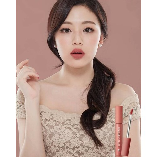 Yadah Be My Lip Lacquer