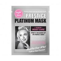 Prestige Platinum Mask