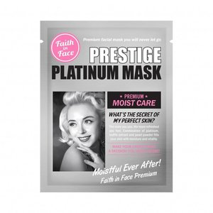 Faith In Face Prestige Platinum Mask