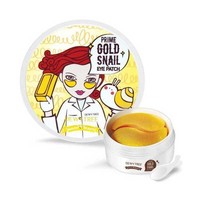 Prime Gold Snail Eye Patch