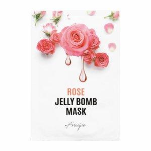 Frecipe Rose Jelly Bomb Mask