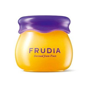 Frudia Blueberry Hydrating Honey Lip Balm