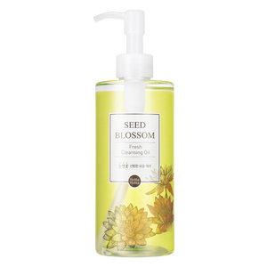 Holika Holika Seed Blossom Fresh Cleansing Oil