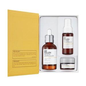 Missha Bee Pollen Renew Special Kit
