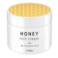 Honey Rich Cream
