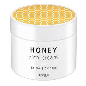 A'pieu Honey Rich Cream
