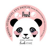 Panda Hydrogel Eye Patch (Pearl)