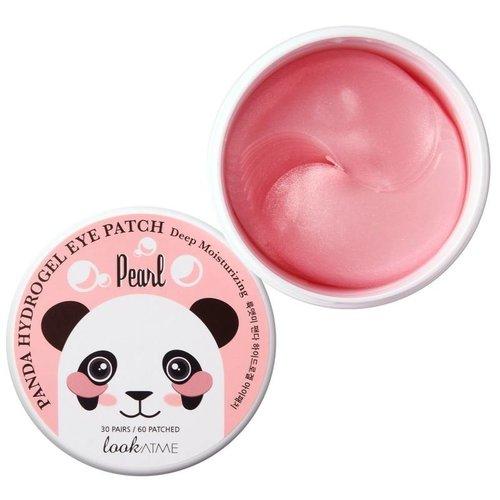 Look At Me Panda Hydrogel Eye Patch (Pearl)