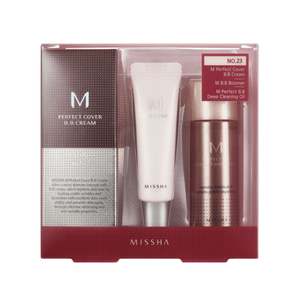 Missha M Perfect Cover All-In-One Kit (23)