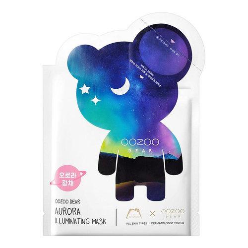 The Oozoo Aurora Illuminating Mask
