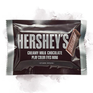 Etude House Play Color Eyes Mini Hershey's #Original