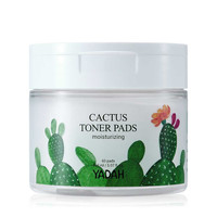 Cactus Toner Pads
