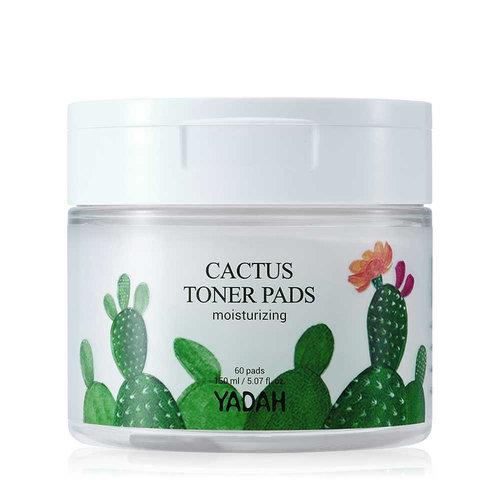 Yadah Cactus Toner Pads