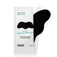 Charcoal Cleansing Nose Pack