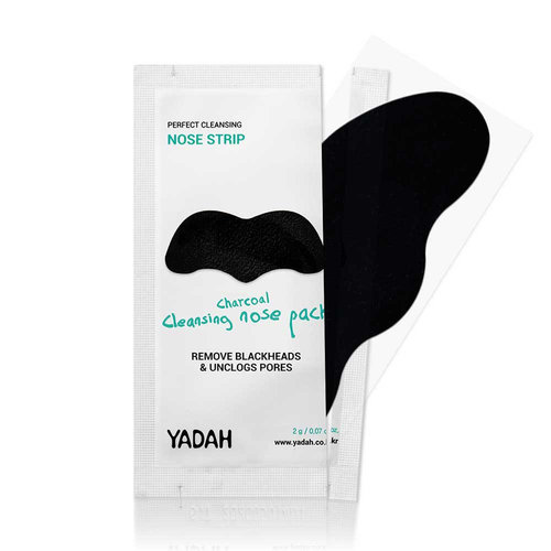 Yadah Charcoal Cleansing Nose Pack