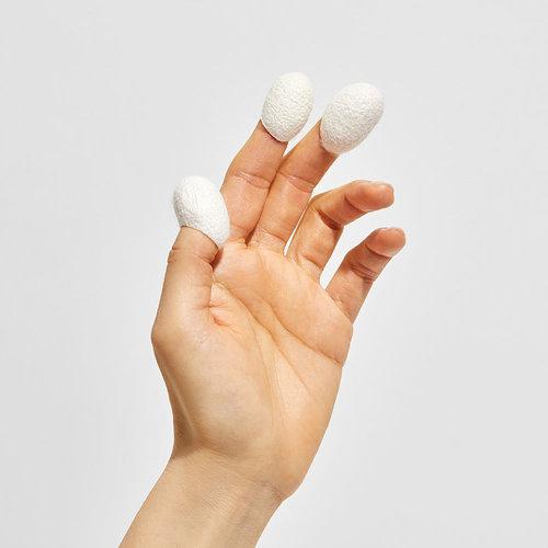 COSRX Blackhead Silk Finger Ball 12pcs