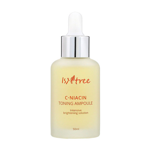 Isntree C-Niacin Toning Ampoule
