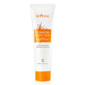 Isntree C-Niacin Toning Cream