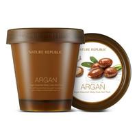 Argan Essential Deep Care Hair Pack
