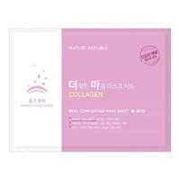 Real Comforting Mask Sheet [Collagen]