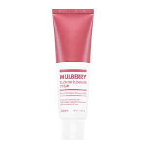 A'pieu Mulberry Blemish Clearing Cream