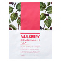 Mulberry Blemish Ampoule Mask