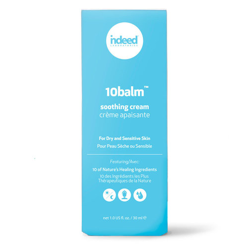 Indeed Labs 10 Balm Soothing Cream