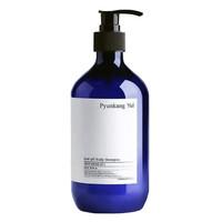 Low pH Scalp Shampoo