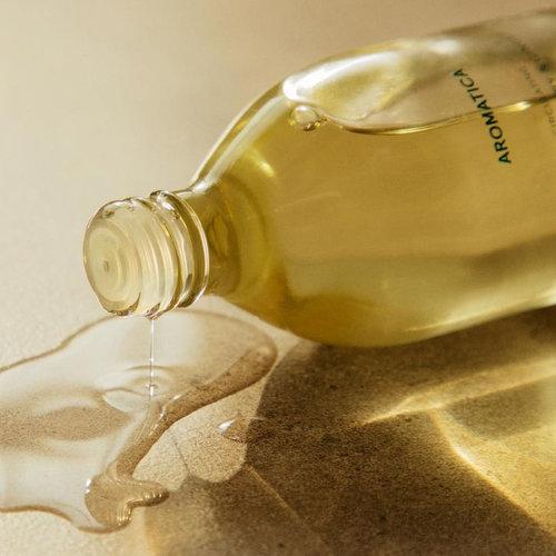 Aromatica Circulating Juniper Berry & Ginger Body Oil