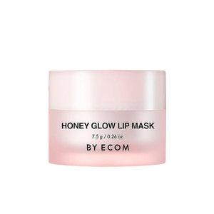By Ecom Honey Glow Lip Mask
