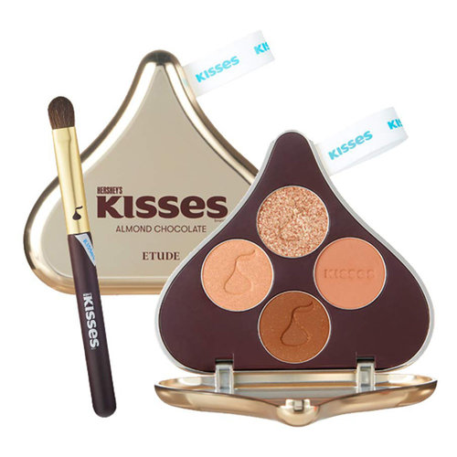 Etude House Play Color Eyes Hershey's Kisses