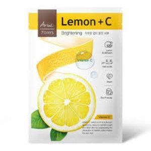 Ariul Lemon 7 Days Mask