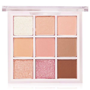 Etude House Play Color Eyes Milky New Year #Strawberry Milk