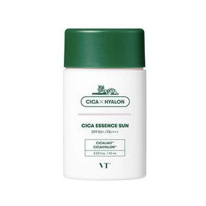 VT Cosmetics VT Cosmetics Cica Essence Sun