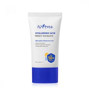 Isntree Hyaluronic Acid Perfect Sun Block SPF50+ PA++++